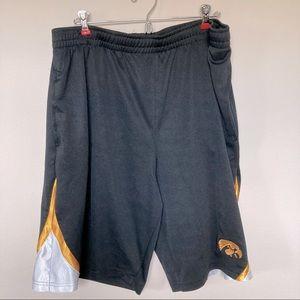 Iowa Hawkeyes Shorts